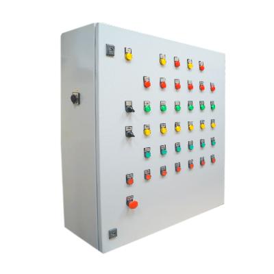 Система дозирования - шкаф управления